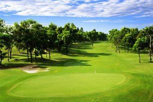 Vietnam Golf & Country Club - 1