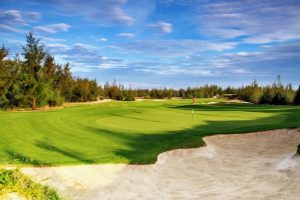 BRG Da Nang golf course 5