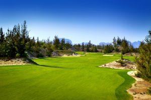 Danang Golf Club, Danang-15 Best Vietnam Golf Courses