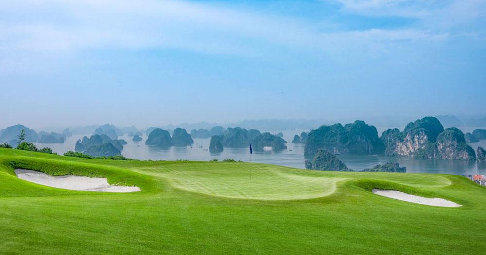 FLC Ha Long Golf Club & Luxury Resort