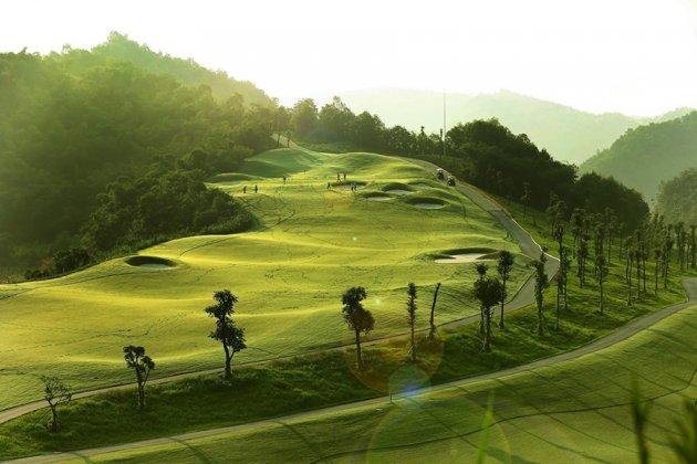 Hilltop Valley Golf