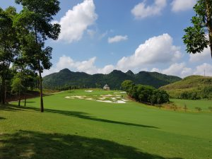 Stone Alley Golf and Resort