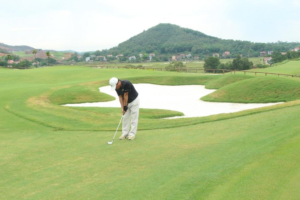 Yen Dung Resort