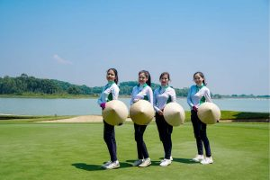 Caddies-Best things when playing golf in VN